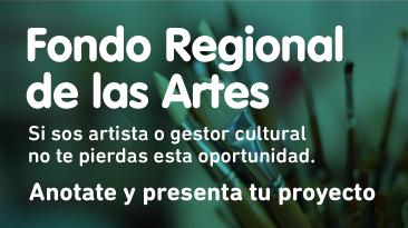 Fondo Regional de las Artes